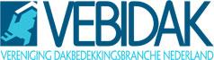 Aangesloten bij Vebidak